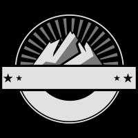 Berg Emblem