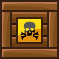 Gefährliche Kiste