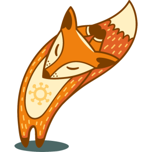 Yoga-Fuchs