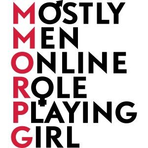 Accronyme MMORPG