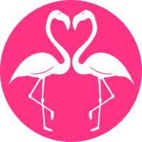 Flamingo Be-Together