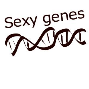 Sexy genes - Genetics