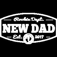 New Dad 2017 Rookie Dept