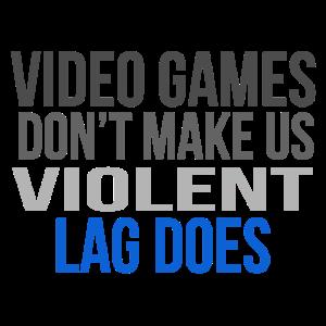 Videospiele hinken