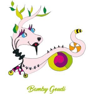 Bamby Goudi