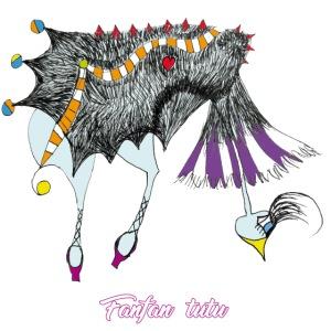 Fanfan Tutu
