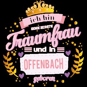 Offenbach Traumfrau