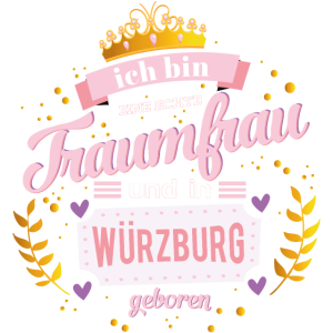 Würzburg Traumfrau