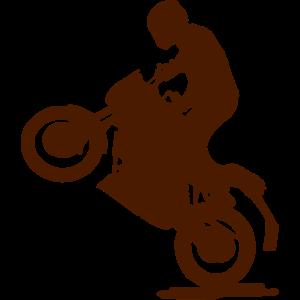Motorrad Freestyle