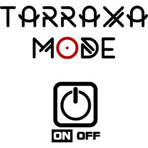 Tar Mode Black png
