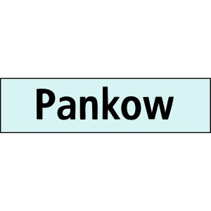 PANKOW Berlin
