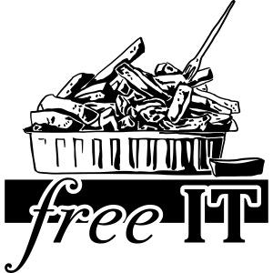 free it