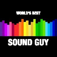World's Best Sound Guy