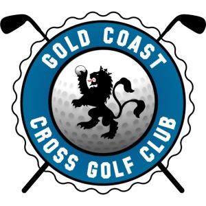 low Goldcoast Crossgolf mittel