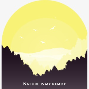 natureismyremedy