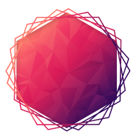 Low Poly Hexagon