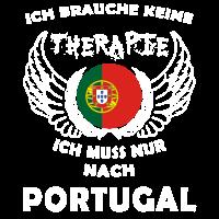Therapie Portugal