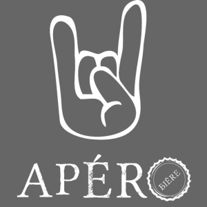 rock and apéro