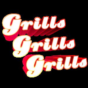 Grills Grills Grills 5