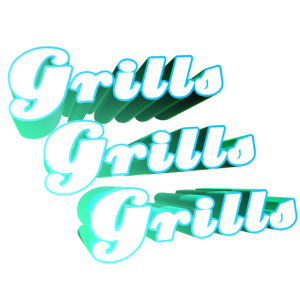 Grills Grills Grills 3