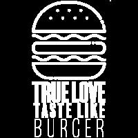 Burger-Liebhaber