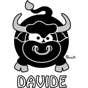 Toro con nome, Davide