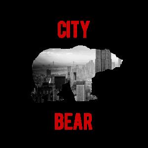 City Bear StadtBär