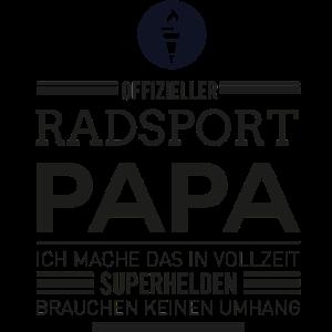 Radsport Papa