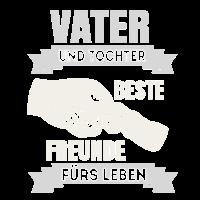 Vater und Tochter - Beste Freunde - DE