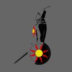 Solaire, Ritter von Astora