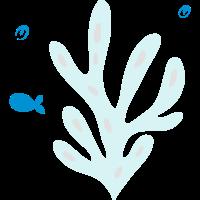 Seepflanze