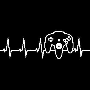 Spiele- Herzschlag