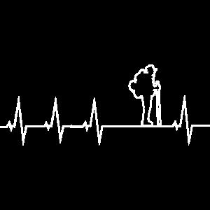 Wandern - Herzschlag
