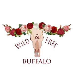wild and free buffalo