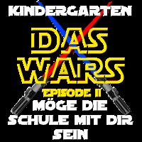Kindergarten - DAS WARS EP. 2
