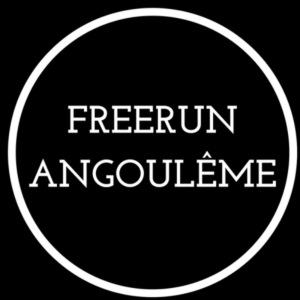 Freerun Angouleme noir logo