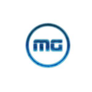 MG Blue