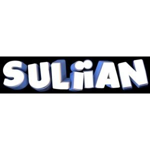 Suliian -Schrift 1