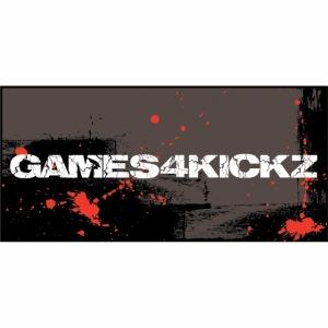 Games4Kickz Logo 004