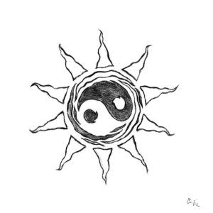 sole yin yang