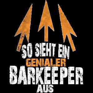 genialer BARKEEPER