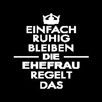 DIE EHEFRAU