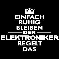 DER ELEKTRONIKER