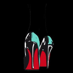 high heels hot sexy lack leder pop manolos absatz