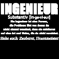 Ingenieur - Ingenieur Definition