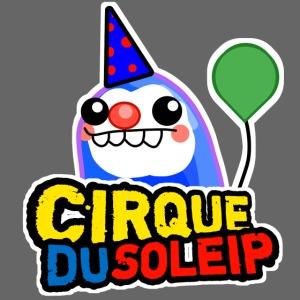 Cirque Du Soleip Logo
