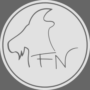 FN-Logo Weiss