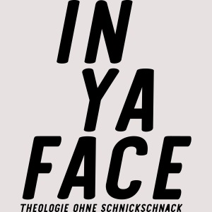 IN YA FACE Logo