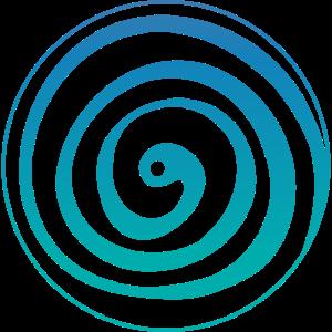 Spiralkreis