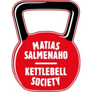 Matias Salmenaho Kettlebell Society
